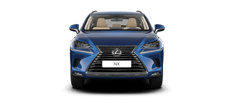 NX 200 AWD  Luxury Safety